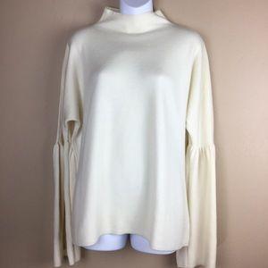 NWT Vineyard Vines Bell Sleeve Sweater Size XL